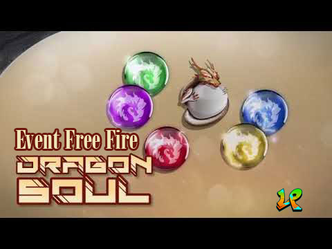 Event Koleksi Dragon Soul Free Fire