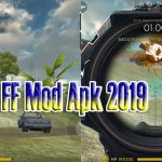 FF Mod Apk 2019 || Free Fire Apk Mod Data + Obb Versi Terbaru