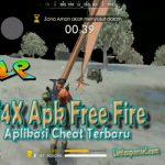 F4X apk Free Fire Terbaru | Trik Cara Cheat FF Tanpa Root 2019
