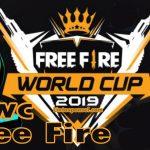 FFWC Throne Free Fire 2019 Dan Dapatkan Banyak Hadiah Yang Keren