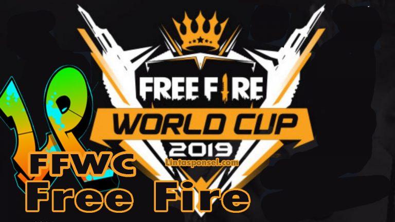 FFWC Throne Free Fire