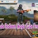 Kode Redeem Magic Cube Free Fire Event Finall Master Indonesia Terbaru 2019