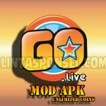 Gogo Live Mod Apk 2.8.0 Free Unlimited Coin Gold Tanpa Root