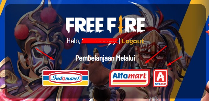 Cara Redeem Event Chiz King Free Fire