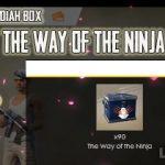The Way Of The Ninja Free Fire Inilah hadiah Keren Yang Bisa Didapatkan