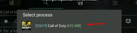 cara cheat call of duty mobile dengan game guardian tanpa root
