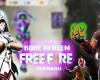 Kode Redeem FF Terbaru Juli 2019