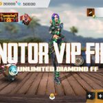Notor.Vip/Fire Hack Unlimited Diamond Free Fire Terbaru 2019