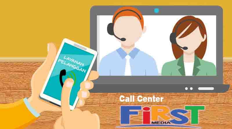 Call Center First Media
