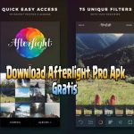 Cara Download Afterlight Pro Apk Fullpack Gratis