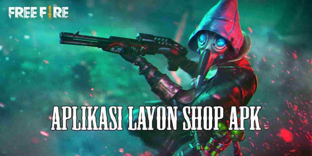 download Layon Shop Apk