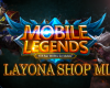 layona shop mobile legends