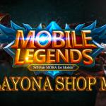 Layona Shop Mobile Legends Apk Dan Cara Menggunakan Layon Shop