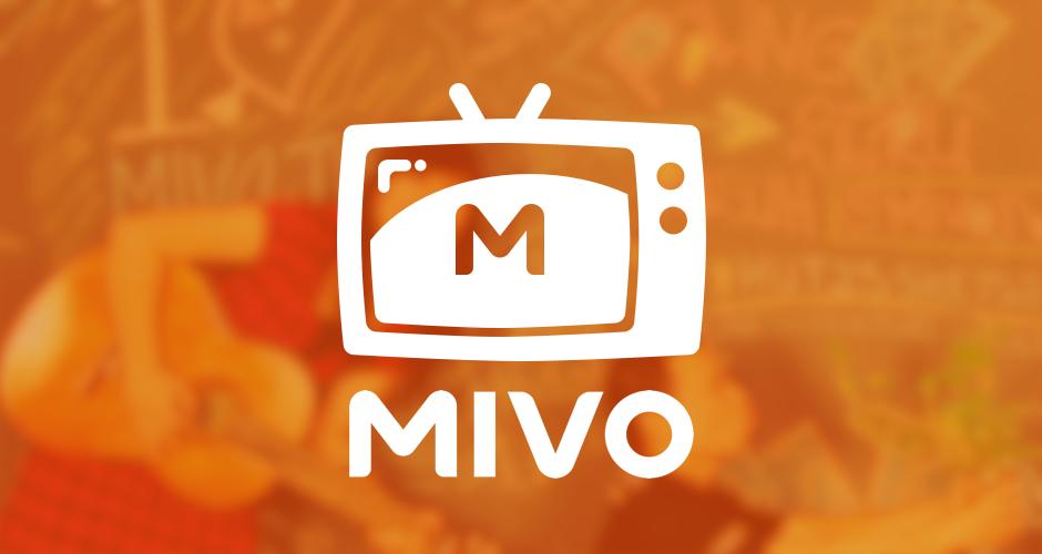 Aplikasi Nonton Tv Offline Mivo