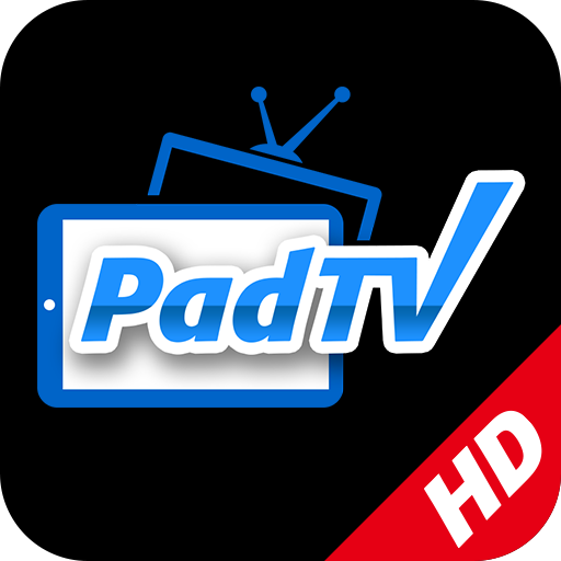 Aplikasi Nonton Tv Offline PadTV HD