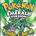 Kode Cheat Pokemon Emerald GBA Terbaru 2019