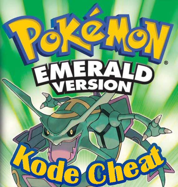 gameshark rare candy pokemon emerald