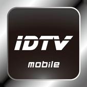 Aplikasi Nonton Tv Offline iDTV Mobile TV
