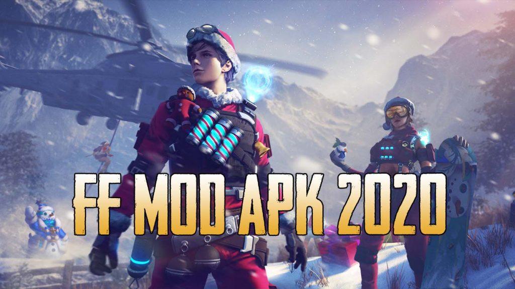FF Mod Apk 2020